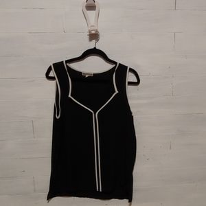 ❤️ LIKE NEW Sleeveless Blouse